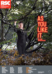 As You Like It, 2009 by Conall Morrison - print