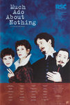 Much Ado about Nothing, 1996 by Gregory Doran - print