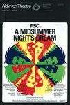 A Midsummer Night's Dream, 1970 by Michael Boyd - print