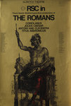 The Romans, 1973 by Ian Judge - print