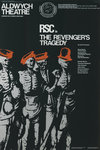 The Revenger's Tragedy, 1969 by Peter Brook - print