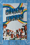 The Comedy of Errors, 1976 by Michael Boyd - print