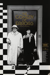 The Comedy of Errors, 1990 by Peter Brook - print