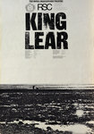 King Lear, 1976 by Steven Pimlott - print