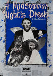 A Midsummer Night's Dream, 1989 by Gregory Doran - print