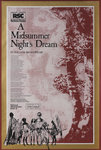 A Midsummer Night's Dream, 1982 by Gregory Doran - print