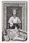 Richard II, King of England Poster Art Print by Allan Ramsay