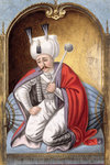 Selim I, Ottoman Emperor Fine Art Print by Indian Photographer
