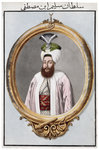 Selim III, Ottoman Emperor Postcards, Greetings Cards, Art Prints, Canvas, Framed Pictures, T-shirts & Wall Art by John Young