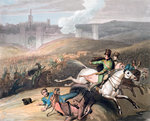 Battle of Vitoria Wall Art & Canvas Prints by French School