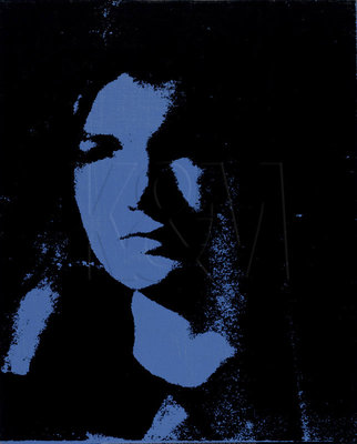Jackie- With Veil, 1964 Fine Art Print by Andy Warhol