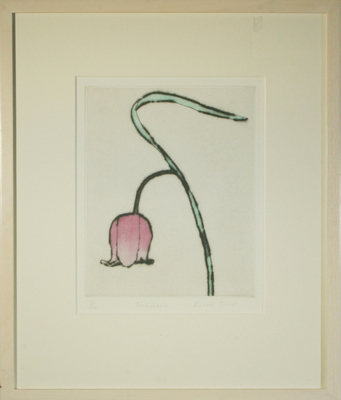 Fritillaria by Richard Spare - art
