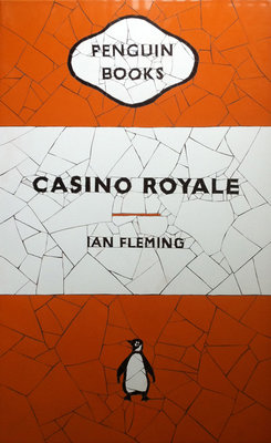 Casino Royale by Ed Chapman - art