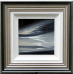 Grey Sky by Jonathan Shaw - art