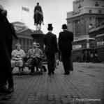 City Toffs (small) by Philip Townsend - art