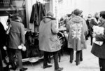 The Mods, Portobello Road (small) by Philip Townsend - art